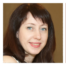 Mariya Boroday