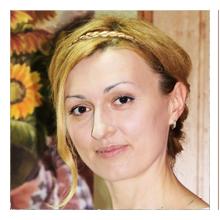 Tatiana Pavlovskaya