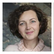 Tatiana Yaroshenko